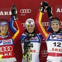 Francia napok köszöntöttek Årere