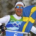 A svéd taktikának nincs ellenszere, ők nyerték a férfi váltót!