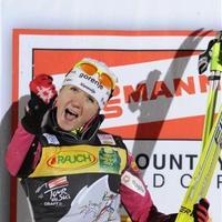 Továbbra is Kowalczyk és Northug áll a Tour de Ski élén