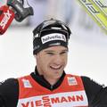 Tour de Ski: Dario Cologna harmadszor sem talált legyőzőre