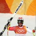 Poklokból a mennyekbe emelkedett Ausztria: Mayer a Szuper-G bajnoka
