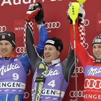 Kostelić győzelemmel bizonyította, hogy újra egészséges