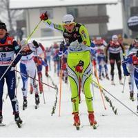 Eurosport: Még minden nyílt a Tour de Ski a záróetap előtt