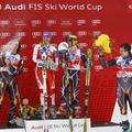 Csehország győzelmével ért véget a 2009/2010-es Alpesi Sí Világkupa