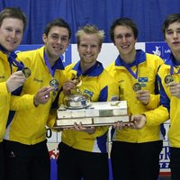 Curling Európa-bajnokság: a svédekhez és a németekhez került az arany