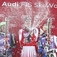 Val d'Isère-ben tovább tart az osztrák sikersztori – és a svájci kudarc is