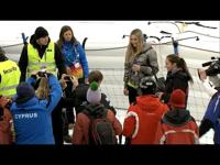 Ifjúsági Olimpia: Két magyar ezüstérem jégkorongban!