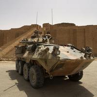 Örökségvédelem Mezopotámiában