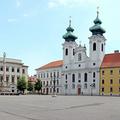 Feltárások Győrben - linkajánló