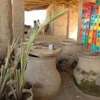 Expedícióval Szudánban 4. – Sivatagi kocsmázás