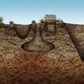 Régészeti lelőhelyek elfedése?