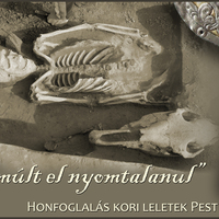 """""""Nem múlt el nyomtalanul"""" - Honfoglalás kori leletek Pest megyéből"""