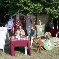 Régészek és Múzeumok a Sziget Fesztiválon