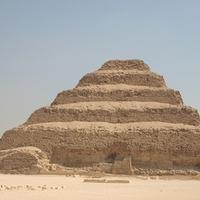 Megvan Imhotep sírja?