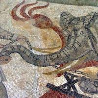 Rómából Indiába 2. - Az ókori kereskedők árukészlete