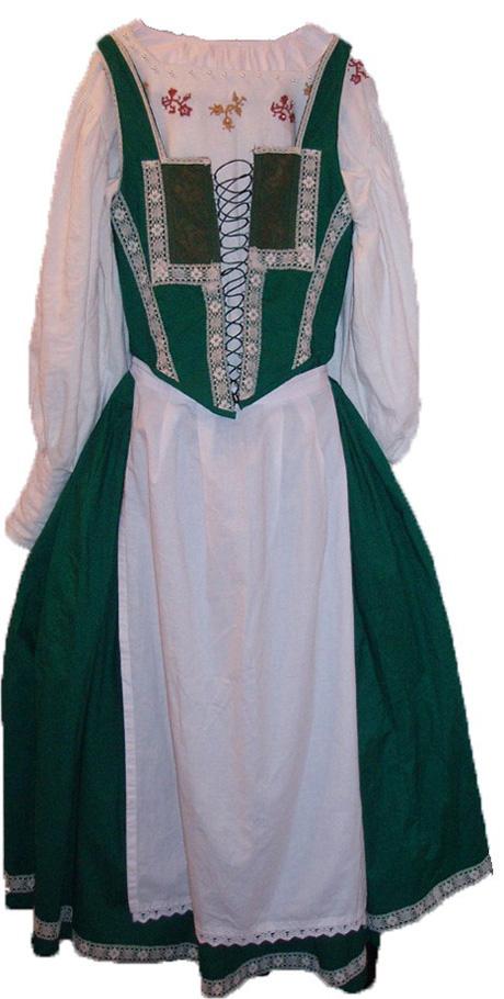 58c8756b88 A régi magyarok köntösirül - Magyar női viselet a 16-17. században ...