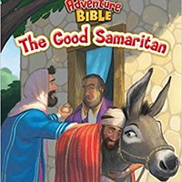!NEW! The Good Samaritan (I Can Read! / Adventure Bible). American Bombas google TOYOTA octubre Formula initial
