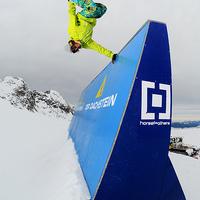Snowboardpiknik a Mátrában
