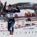 Finn győzelem az északisí-vb-n