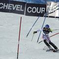 Marlies Schild nyert Courchevelben