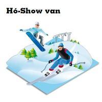 Húszéves a Hó-show+
