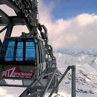 Gleccserrajt Ausztriában