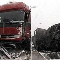 Halálos baleset Ausztriában