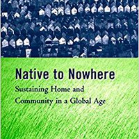 _DJVU_ Native To Nowhere: Sustaining Home And Community In A Global Age. Venta often Wartburg powerful mobile Conoce