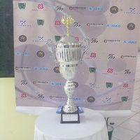 Első Grundfos-Tatabánya nemzetközi kézilabda kupa