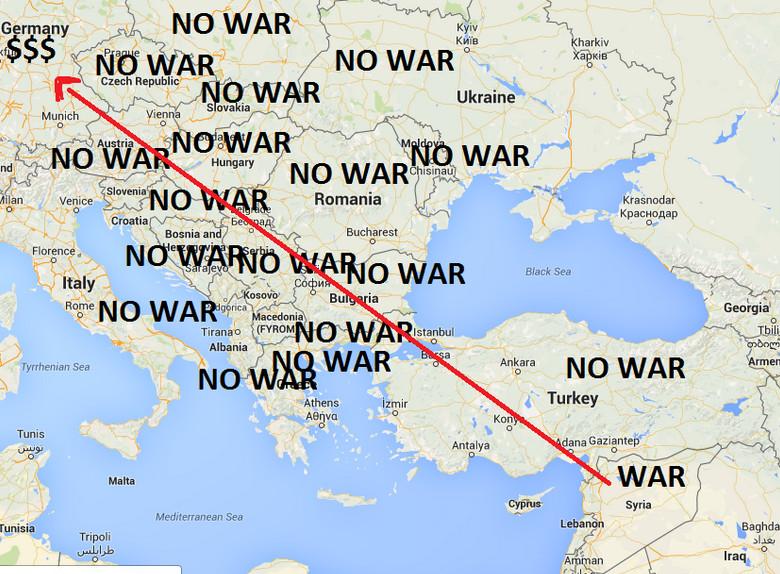 refugees-map-syria-germany-dollars-no-war-balkans.jpg