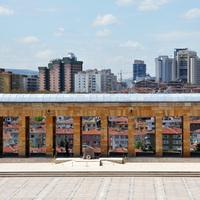 Egy főváros - Ankara