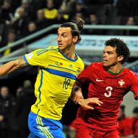 Zlatan és Pepe - meccs a meccsben