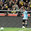 Ez jó lesz, a másik túl Messi van