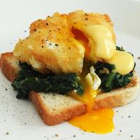 Stockholmi tojás Hobbiszakács módra