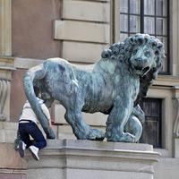 Mit mond az oroszlán?