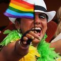 Elkésett riport a stockholmi Pride fesztiválról (1)