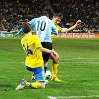 Állítsátok meg Lionel Messit!