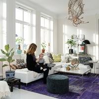 Meseszép családi lakás egyenesen Göteborg szívéből