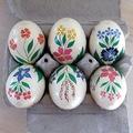 Ízlés és elegancia- skandináv húsvéti díszek