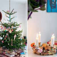 Karácsonyi hangulat Dániából - a hippi Krisztiániából
