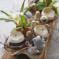 Húsvét à la Skandinávia