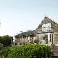 Íme Dánia legszebb hétvégi háza