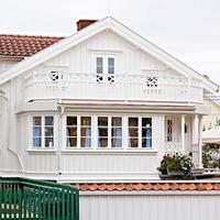 Csodaszép rusztikus ház Svédországból - ezt látni kell