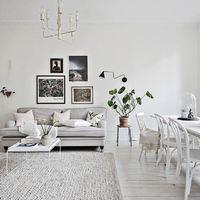 A tökéletes skandináv otthon