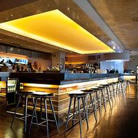 Ultramodern dán étterem Koppenhágában