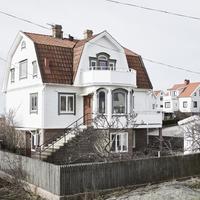 Így néz ki egy tengerre néző luxusvilla Svédországban