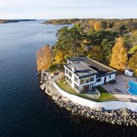 Vegyünk egy szigetet Svédországban!