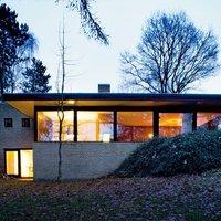 Dánia legszebb háza - minimalizmus, családias hangulat és szerelem