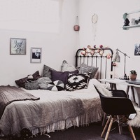Egy svéd Párizsban - avagy milyen egy svéd fotós otthona a francia fővárosban