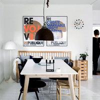 Ízig-vérig skandináv ház Jyllandról